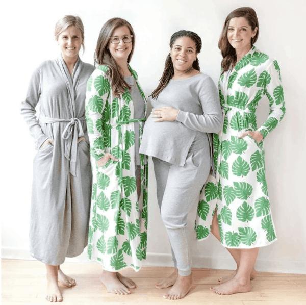 quoi mettre dans un calendrier de l'avent femme enceinte vêtements pour femme enceinte