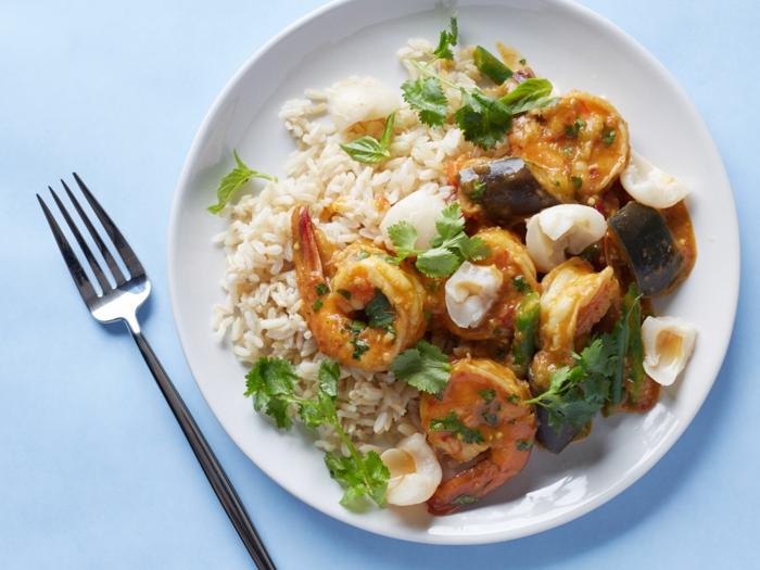 riz aux crevettes et litchis litchi bienfaits