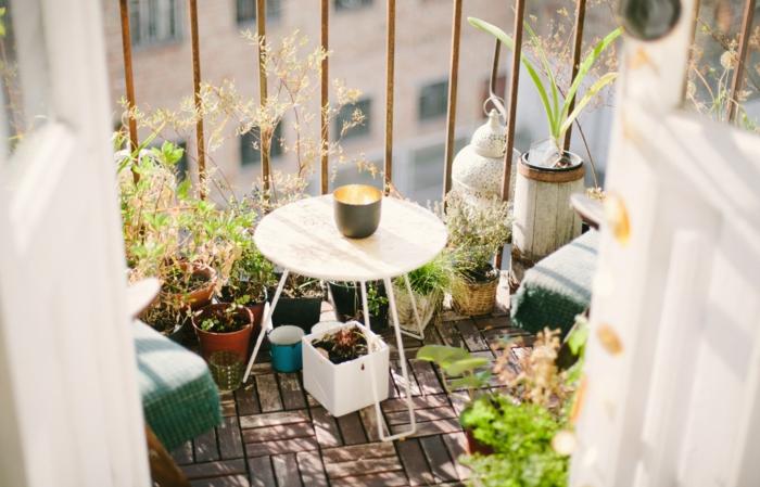 salon de jardin design idées pour vous inspirer