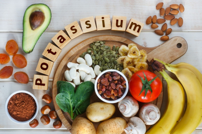 source de potassium litchi bienfaits