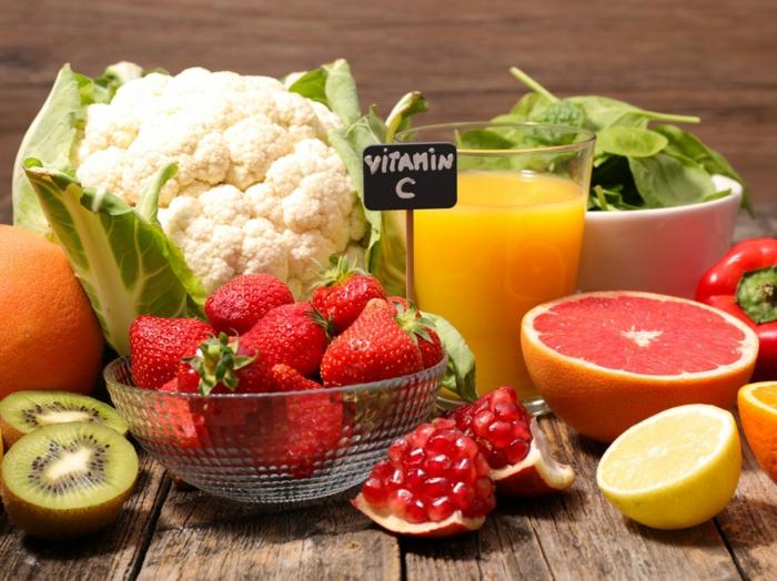 vitamine c richesse litchi bienfaits