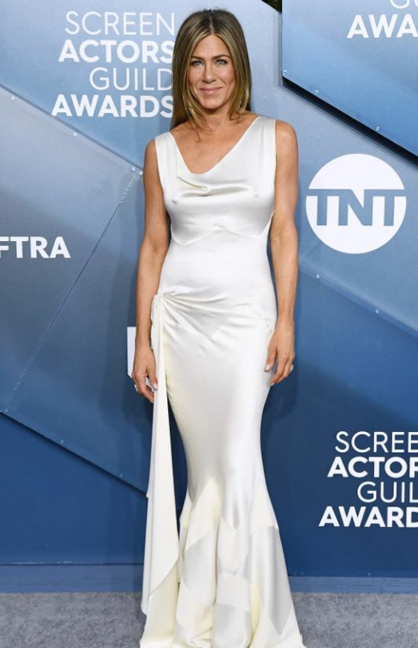 SAG Awards 2020 jennifer aniston