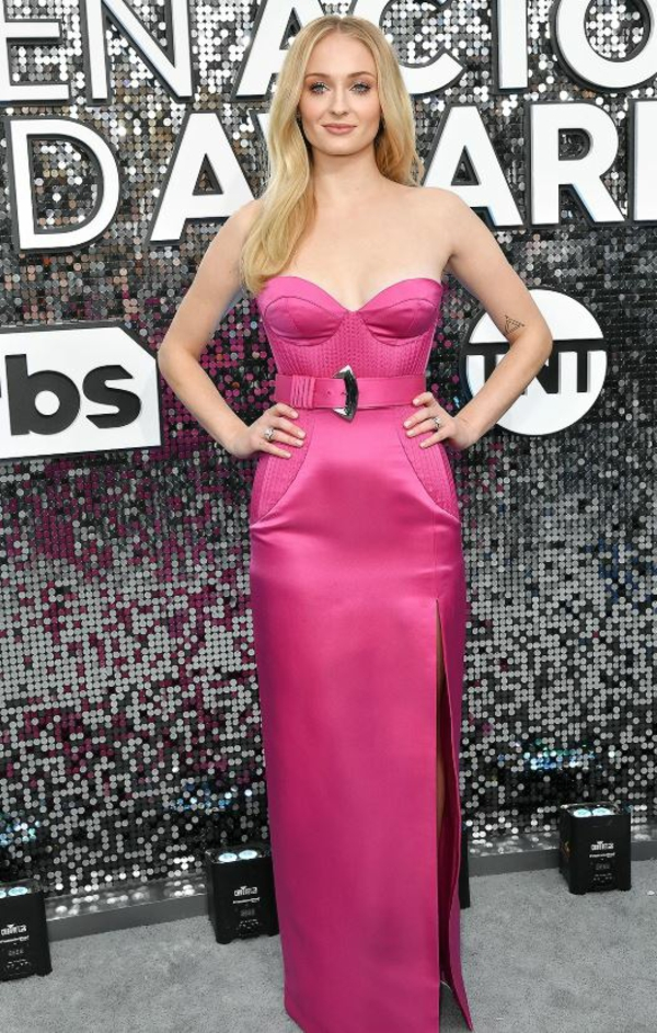 SAG Awards 2020 sophie turner