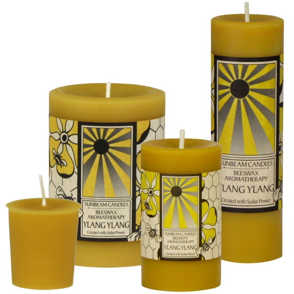 aromathérapie huille essentielle ylang ylang