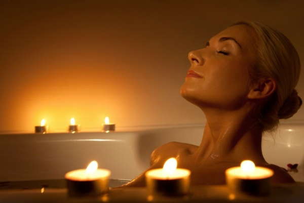 aromathérapie relaxation huile essentielle ylang ylang