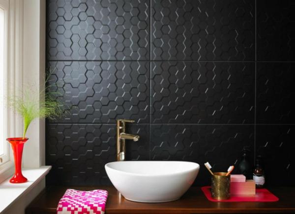 carrelage salle de bain 2020 en céramique finition mate