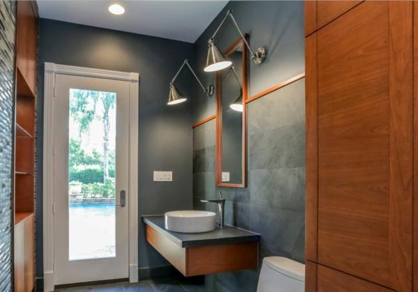 carrelage salle de bain 2020 finition mate