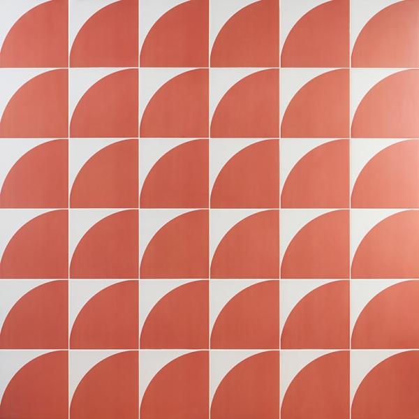 carrelage salle de bain 2020 motifs géométriques