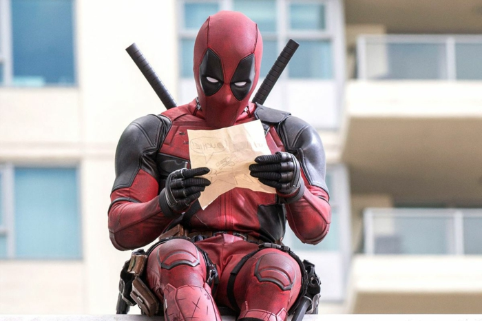 deadpool 3 confirmé par ryan reynolds