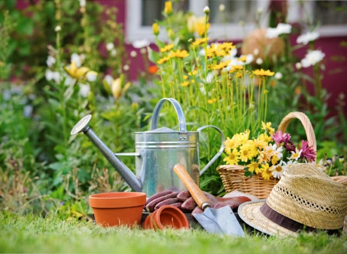 entretenir son jardin jardiner avec la lune conseils