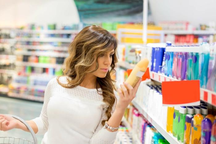 quel shampoing choisir soin kératine