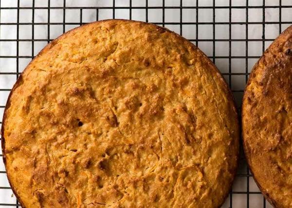 recette gâteau d'anniversaire pour chien biscuit de pommes de terre