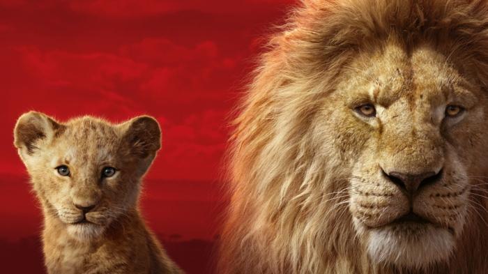 remake roi lion disney bambi