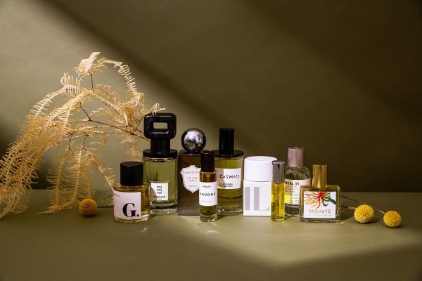arômes naturels odeurs boisées