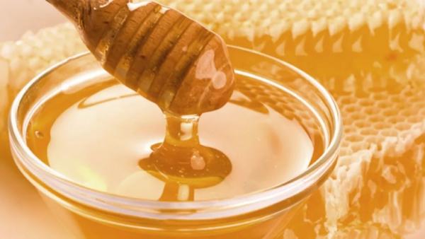 coupe faim naturel miel sans sucre