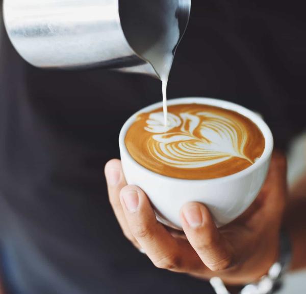 coupe faim naturel un bon café