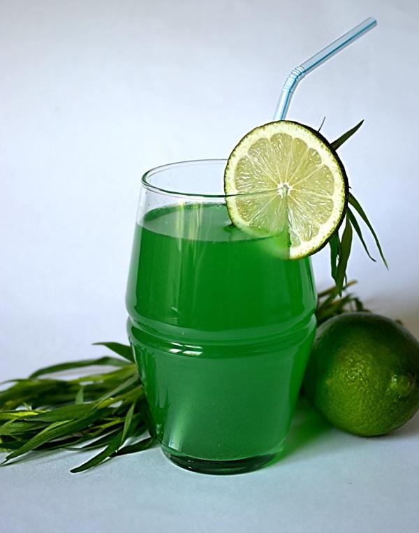 estragon boisson aromatique