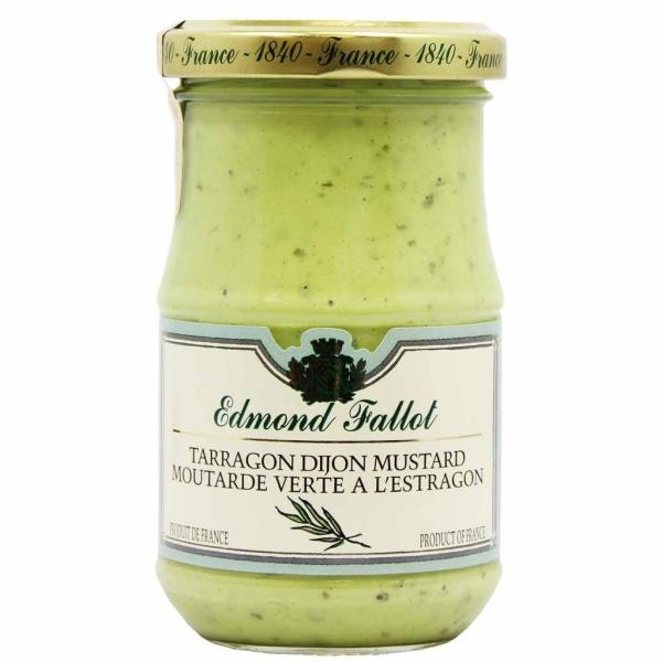 estragon moutarde dijonnaise