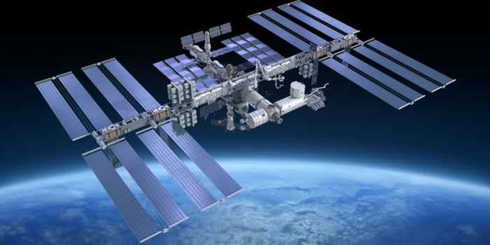iss tourisme spatial elon musk spaceX