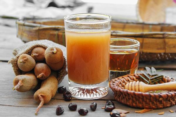 le fruit tamarin jus de tamarin