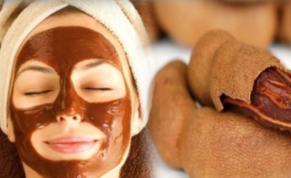 le fruit tamarin masque hydratant