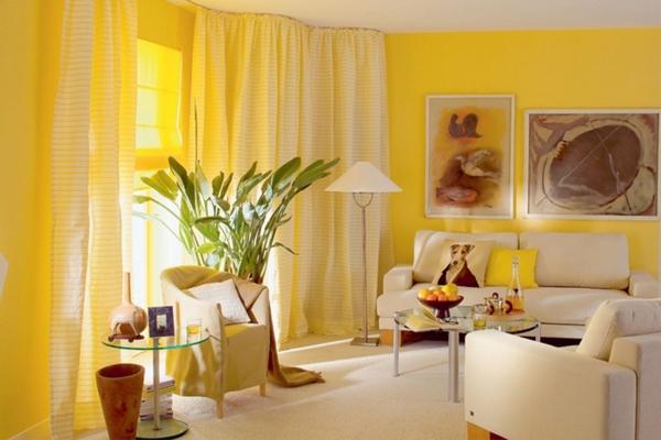 peinture appartement meubles en blanc