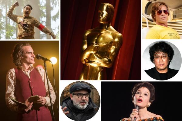 remise des Oscars 2020 films, acteurs, actrices