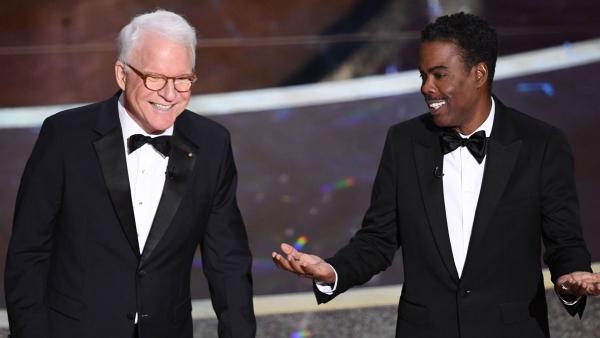 remise des Oscars 2020 production cool