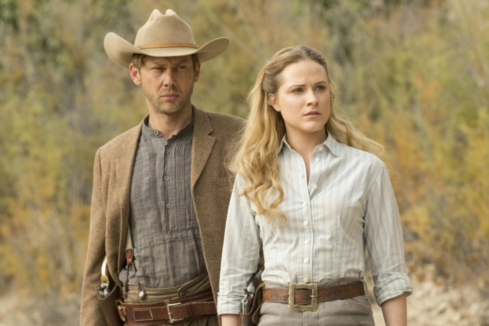 westworld série catalogue plateforme se streaming hbo max streaming