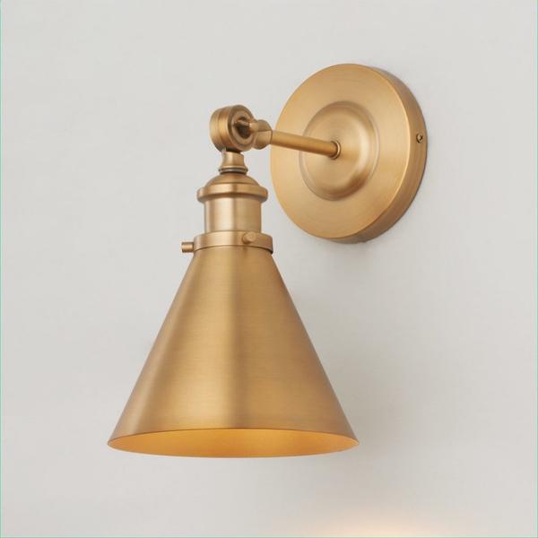 éclairage et lampes pour la maison en laiton