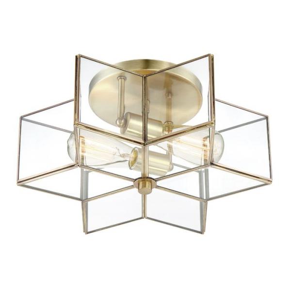 éclairage et lampes pour la maison toujours géométrie