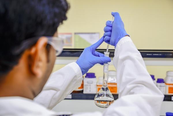 bakuchiol recherche en laboratoire