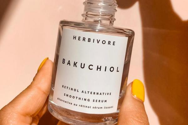 bakuchiol smoothing sérum