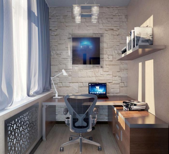 bureau à domicile meubles ergonomiques