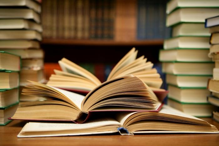 confinement lire des livres