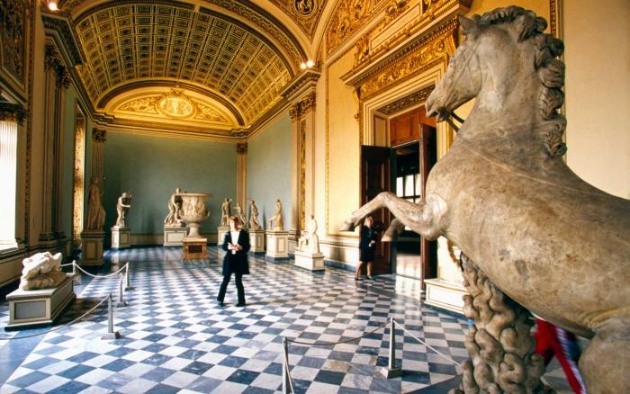 confinement ouverture des musées