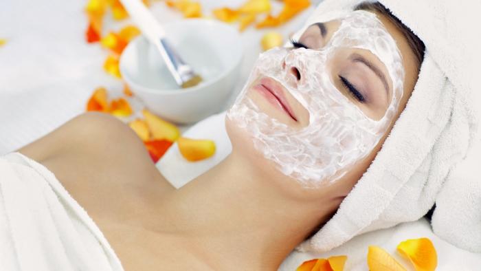 confinement soins pour la peau
