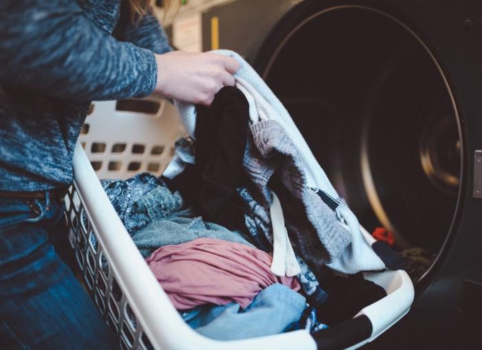 désinfecter changer de vêtements