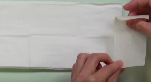 fabriquer vous-même un masque de protection 3 couches anti-coronavirus