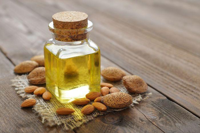 huile d'amande douce diffuseur de parfum bâtonnet