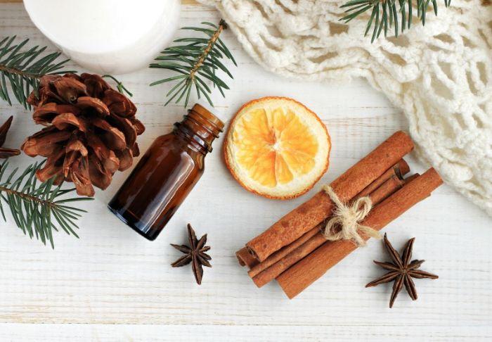 ingrédients diffuseur de parfum bâtonnet