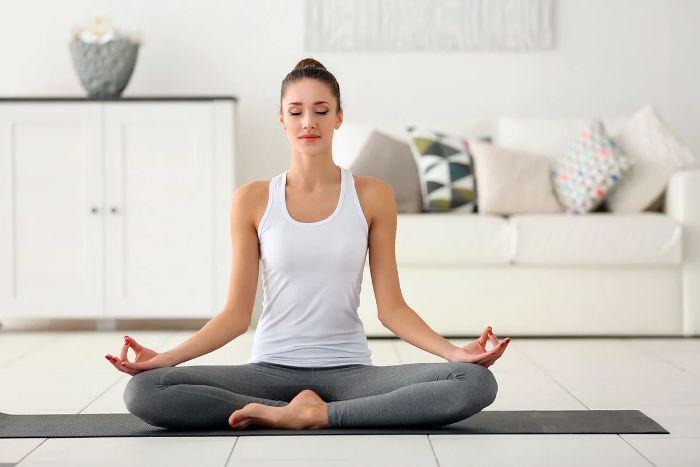 méditation comment s'engager en période de confinement