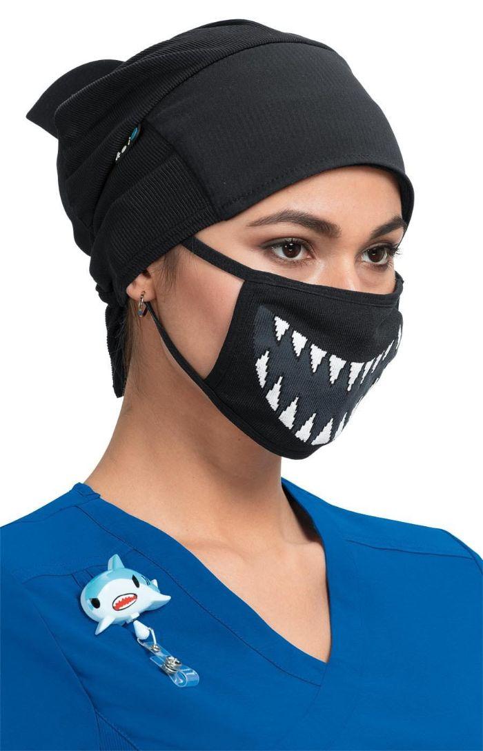 masque de protection design amusant