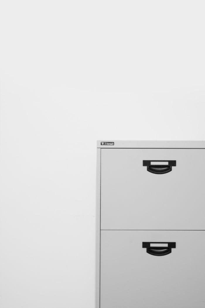 meuble de rangement conseils aménagement bureau