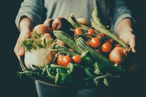 microplastique dans la nourriture
