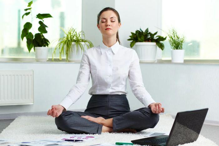 pauses en cas de stress télétravail