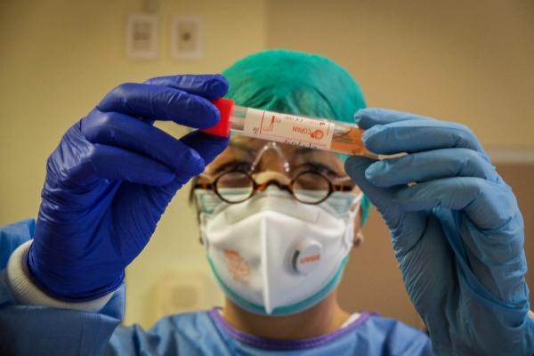 actualités coronavirus faire des tests