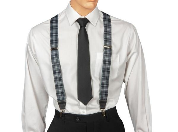 bretelles tendance 2020 cravate et bretelles