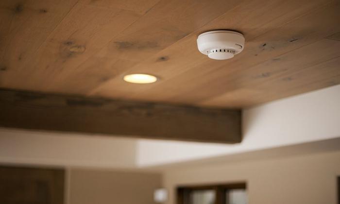 comment rénover une maison durée des détecteurs