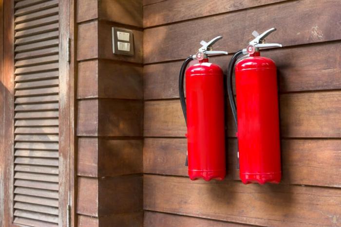 comment rénover une maison en cas d'incendie